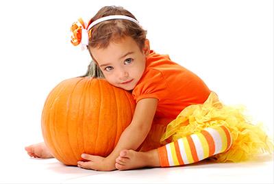 Halloween Mini-Session & Costume Contest